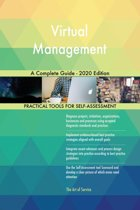 Virtual Management A Complete Guide - 2020 Edition