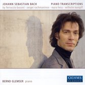 B. Glemser, Bach/Busoni