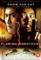 Flaming Brothers (dvd)