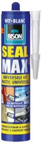 Bison seal max wit - 280 ml