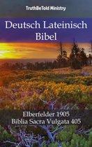 Deutsch Lateinisch Bibel
