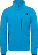 The North Face Nimble Hoodie Vest - Heren - Hyper Blue