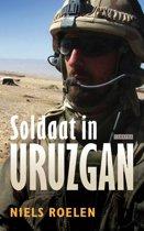 Soldaat in Uruzgan