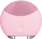 FOREO LUNA mini Gezichtsreinigingsborstel - Petal Pink