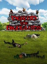 Defend the Highlands - Early Access - PC / MAC