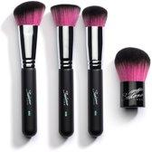 Sedona Lace Midnight Lace Synthetic Brush Set