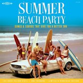 Summer Beach Party -Ltd-