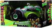 Nikko Teenage Mutant Ninja Turtle Vaporizr - Bestuurbare Auto