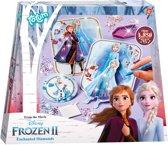 Diamond Painting - Frozen 2 Enchanted Diamonds