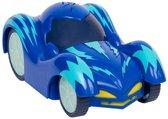 PYJAMASQUES - Vehicle Rev N Rumblers - Geluid en gemotoriseerd - Cat racing
