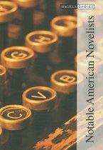 Notable American Novelists, Volume 1