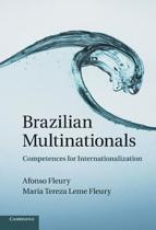Brazilian Multinationals