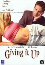Giving It Up (dvd)