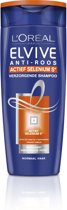 L'Oréal Paris Elvive Anti-Roos - 250 ml - Shampoo