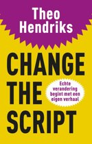 Change the script