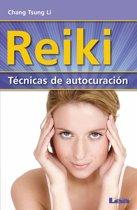Reiki, Técnicas de Autocuracion