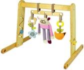 Multifunctionele baby gym varkentje