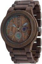 WeWOOD Kardo Beige horloge 70322200