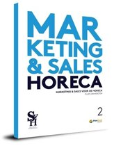 Marketing & sales in een horecabedrijf 2