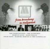 Motown From Broadway To Hollywood