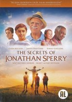 The The Secrets Of Jonathan Sperry - Secrets Of Jonathan Sperry