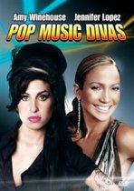 Pop Music Divas