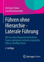 F hren Ohne Hierarchie - Laterale F hrung