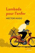 Boek cover Lambada pour lenfer van Hector Hugo