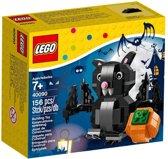 Lego Halloween Bat 40090