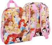 Always Disney Princess Medium Rugzak / Rugtas