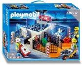 Playmobil Constructie Superset - 4135
