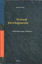 Vetus Testamentum, Supplements 181 - Textual Developments