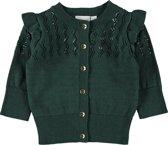 Name it Meisjes Vest - Green Gables - Maat 68
