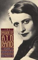 Passion Of Ayn Rand