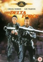 Delta Force 1 (Import)