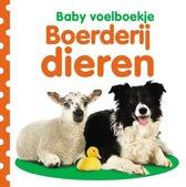 Baby Voelboek Boerde