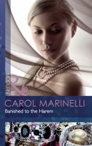 Banished to the Harem (Mills & Boon Modern)
