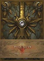 Diablo III -  Book of Tyrael Strategy Game Guide