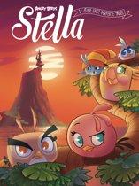 Angry Birds - Stella 1: Eine fast perfekte Insel