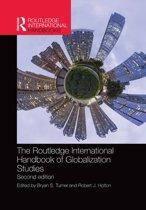 The Routledge International Handbook of Globalization Studies