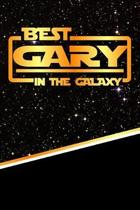 The Best Gary in the Galaxy