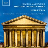 Charles-Marie Widor The Complete Organ Works