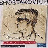 Rasumowsky Quartett, Shostakovich