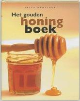 Het gouden honingboek