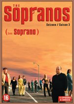 The Sopranos - Seizoen 3