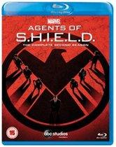 Agents Of Shield Seizoen 2 (blu-ray) (import)