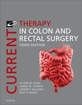 Current Therapy in Colon and Rectal Surgery E-Book