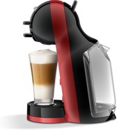 Krups Dolce Gusto Apparaat MiniMe KP120H10 - Black-Cherry