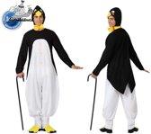 Verkleedkleding voor volwassenen - Pinguin