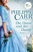 Die Dame und der Dandy: Die Töchter Englands - Band 8